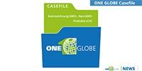 ONE GLOBE Casefile 2